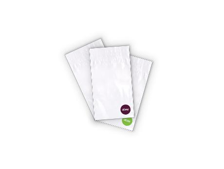 מעטפה מניילון/פלסטיק עבור משלוחי ebay דיוור ישיר ומשלוחי דואר,בצורה נוחה, בטוחה וקלה.